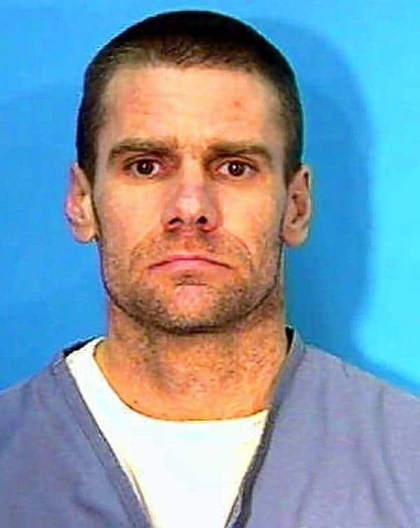 Update: Fugitive shot dead by police in Antioch suspected in Kentucky murders