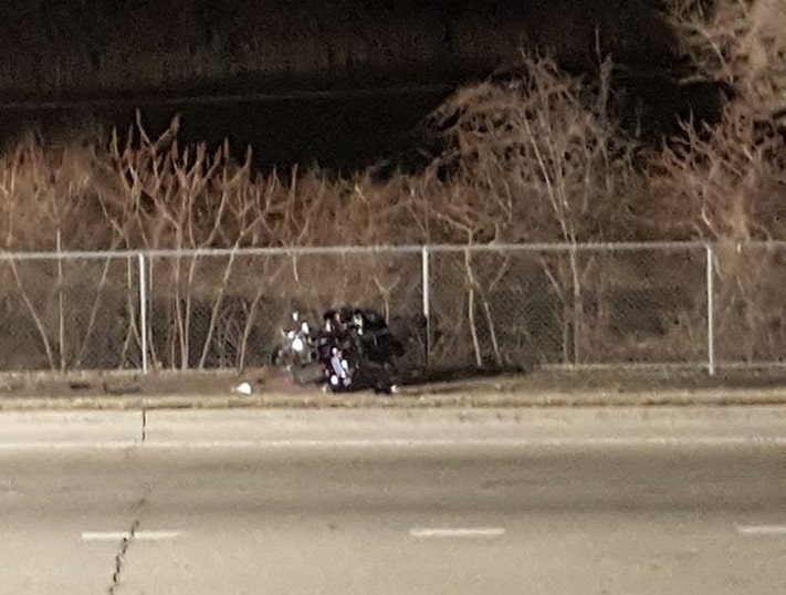 Cell Phone distraction led to fatal motorcycle crash in Fox Lake