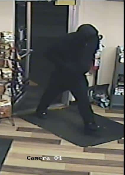 Police investigate armed robbery of another Waukegan liquor store