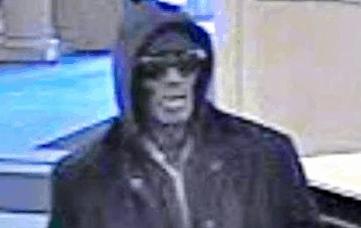 Man attempts to rob Waukegan bank