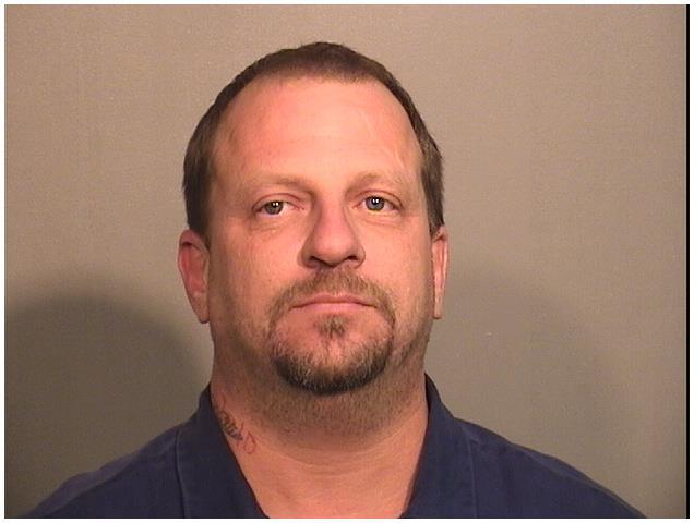 McHenry man charged with operating meth lab