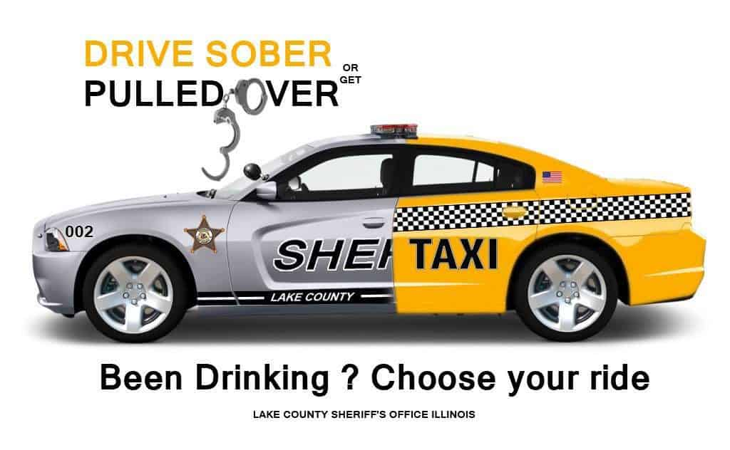 Lake County Sheriff begins Independence Day traffic safety campaign