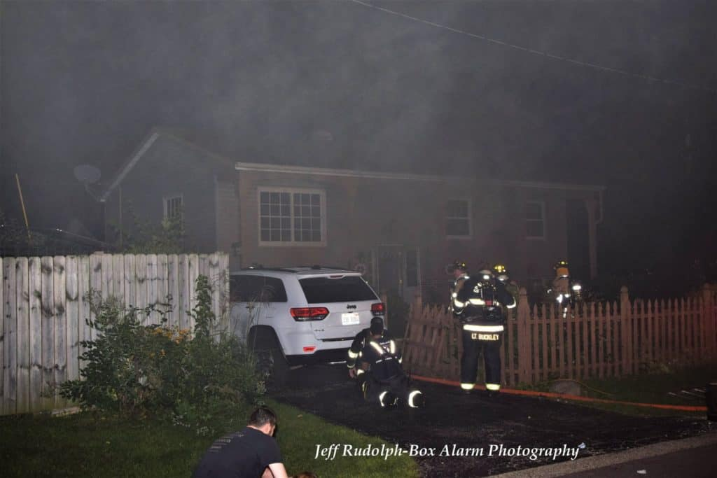 Medical examiner rules death of 17-year-old Grayslake boy shot in the head before house fire a homicide