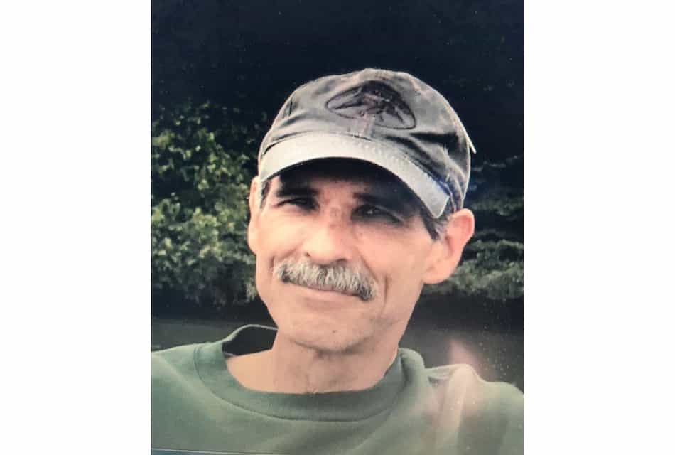 60-year-old man missing from Wadsworth