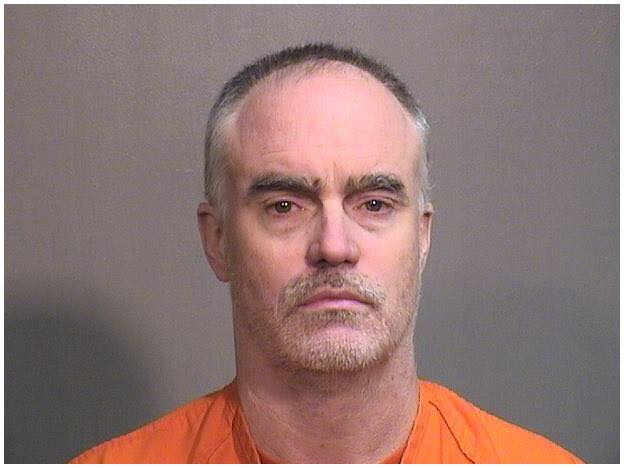 Robert J. Gould, 51, who was on the top 10 most wanted fugitive list in McHenry County has been captured.