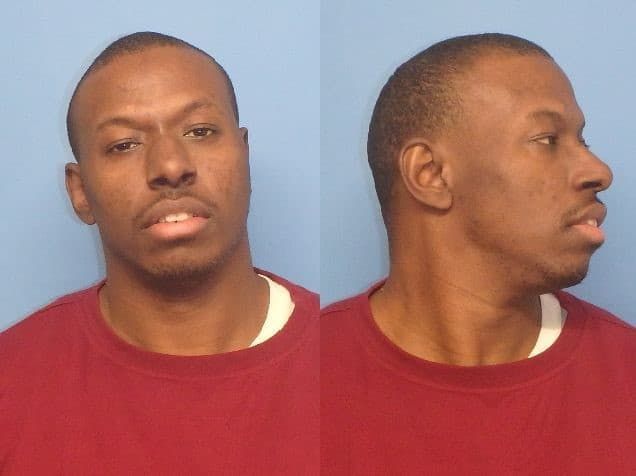 Charles Reed, 34, of Waukegan, was charged with one count of solicitation to meet a child.