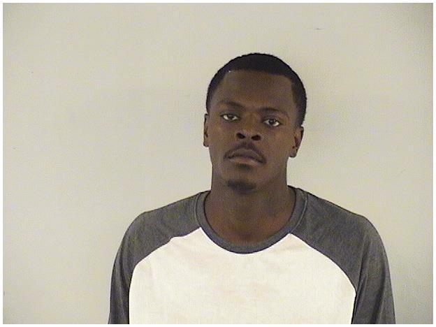 Michael L. Scott, 25, of the 2400 block of Jackson Street, Waukegan