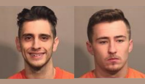 4 men charged after SWAT team raids drug house in Fox River Grove