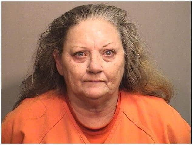 63-year-old Richmond woman arrested for selling heroin