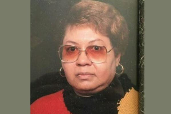 Missing endangered 71-year-old Michigan woman spotted at Algonquin gas station