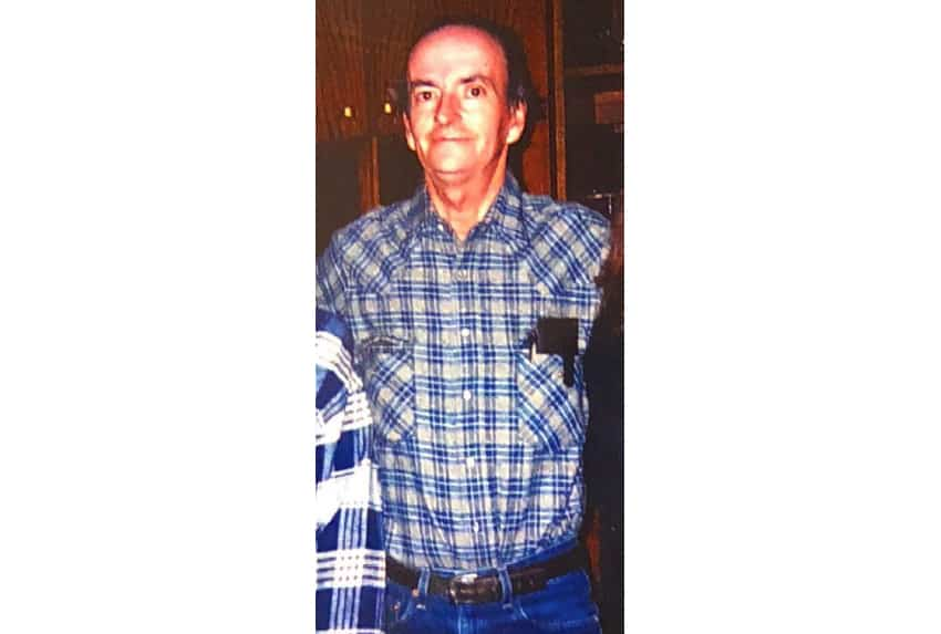 74-year-old endangered man missing from Beach Park