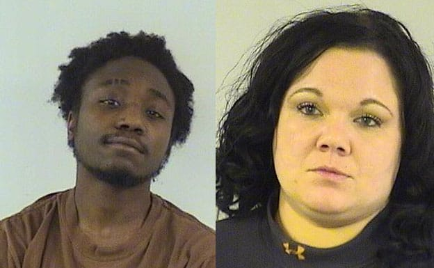 Lake County Sheriff's Office arrests two people wanted on warrants in one day