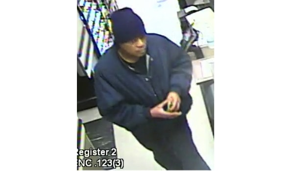 Zion police ask for public's help in Jewel-Osco armed robbery