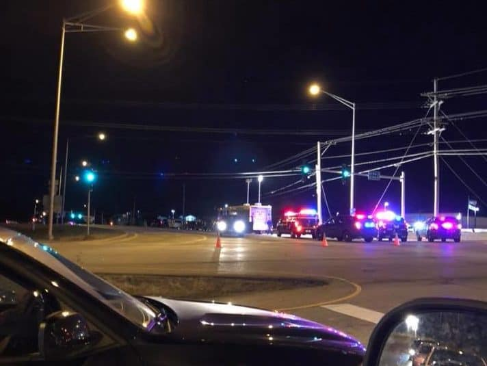 Volo man killed after motorcycle crash in Fox Lake