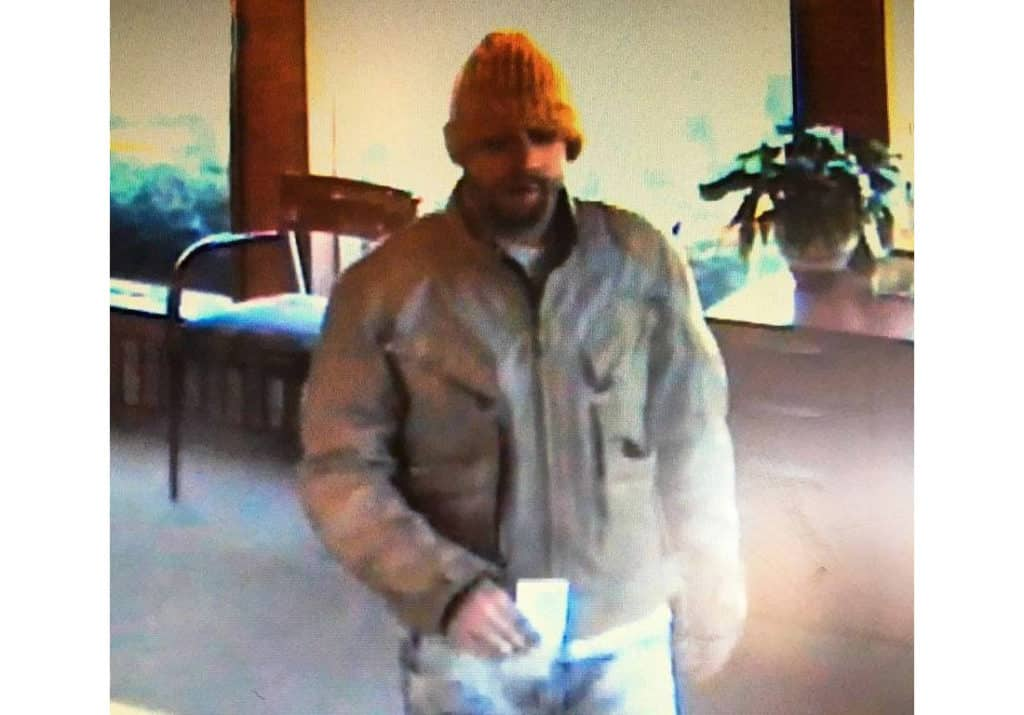 FBI investigating after Richmond bank robbery