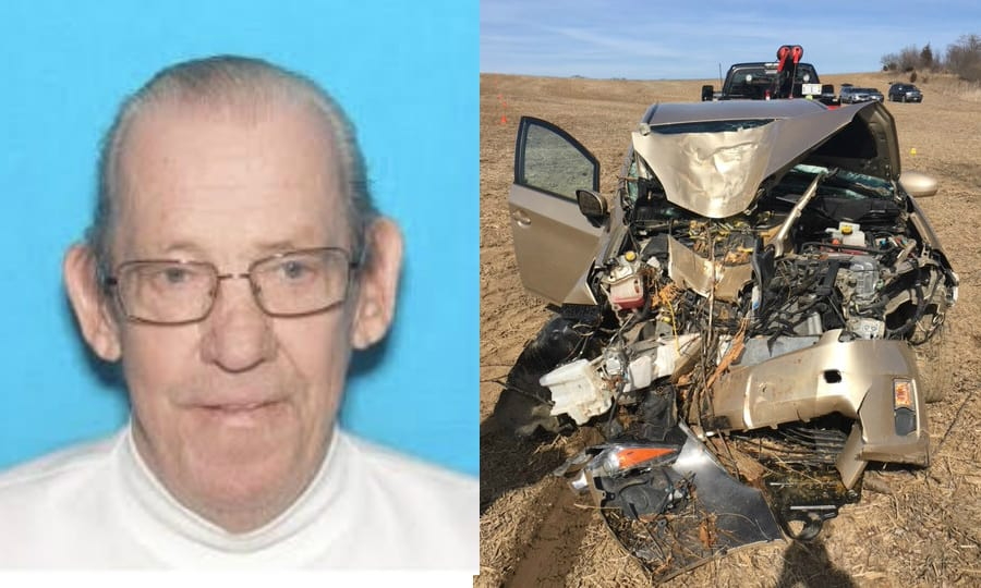 Coroner confirms missing Round Lake Park man was the one found dead following crash