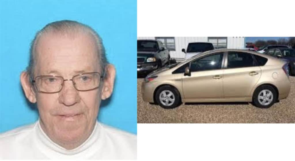 $5,000 reward offered in case of missing 76-year-old man from Round Lake Park