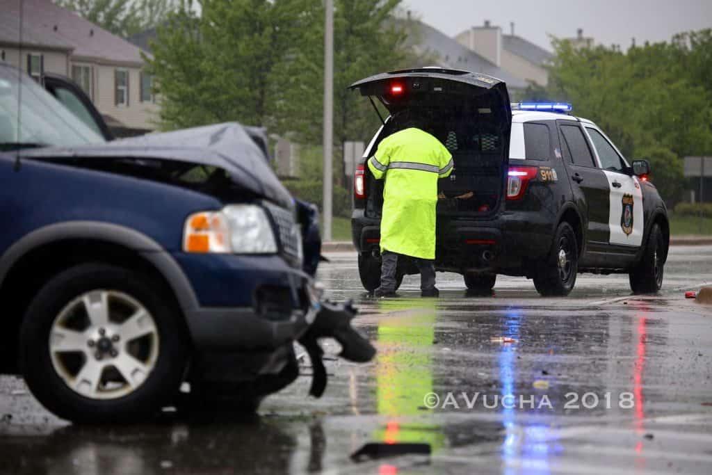 Coroner identifies man killed in SUV, minivan crash in Huntley