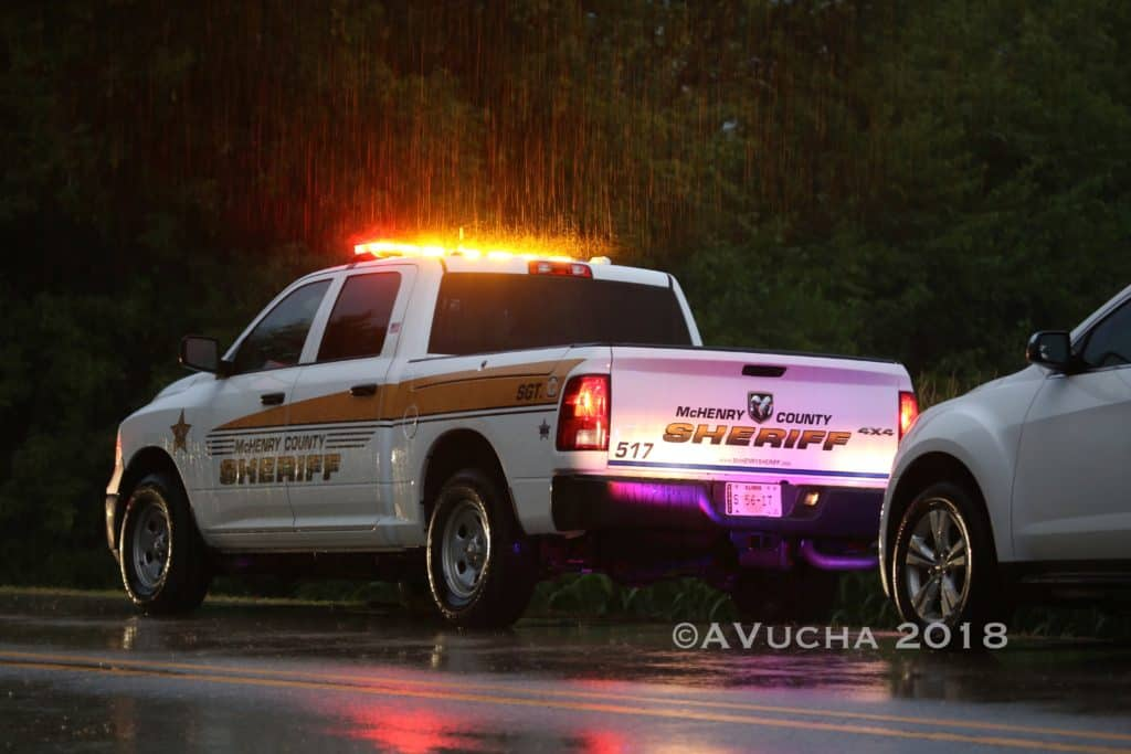 Carpentersville man killed in single-vehicle crash near Huntley