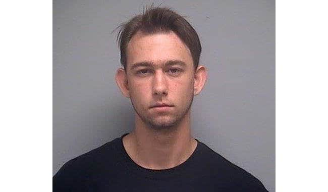 Huntley man arrested for allegedly trying to seduce child on social media