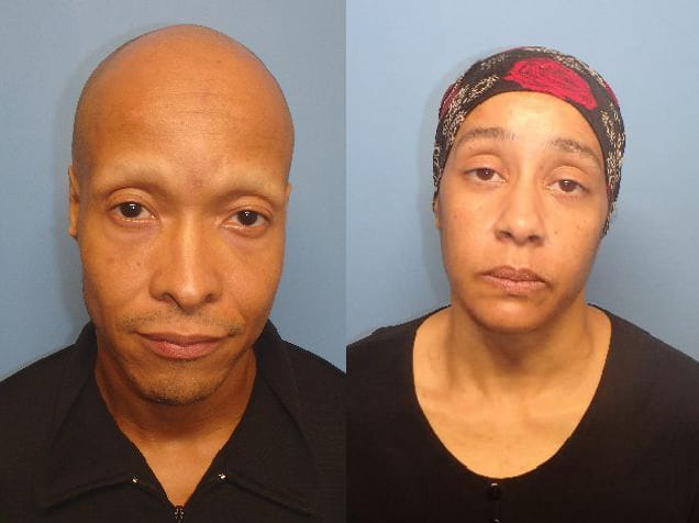 "Couple kept young child locked in basement, thought she was ""possessed by a demon"""