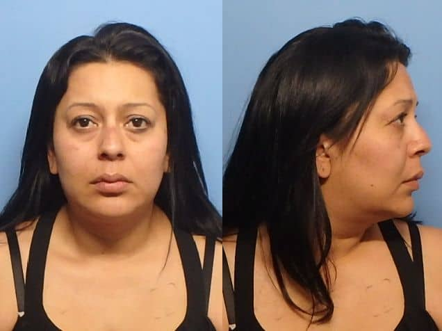 Woman charged in DUI crash that killed two people in Waukegan