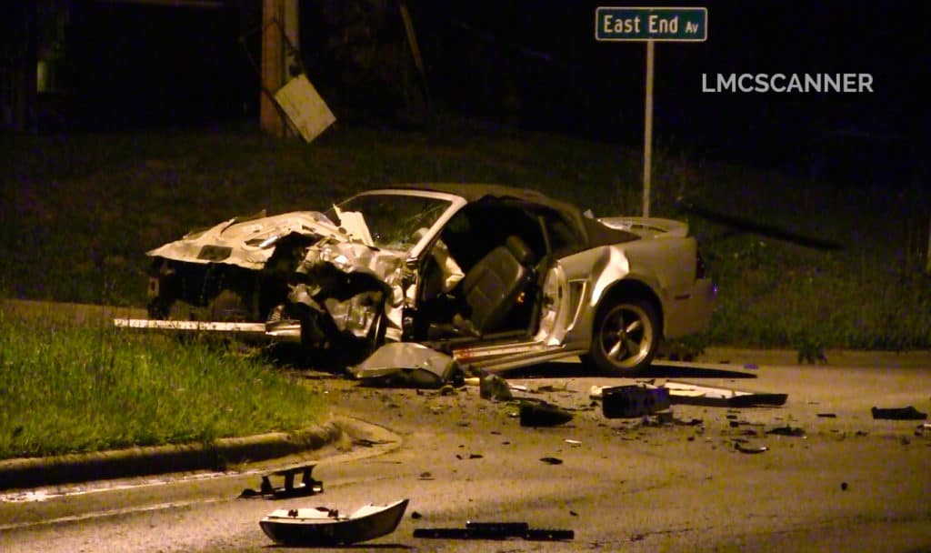 1 dead, 3 injured in head-on Waukegan crash