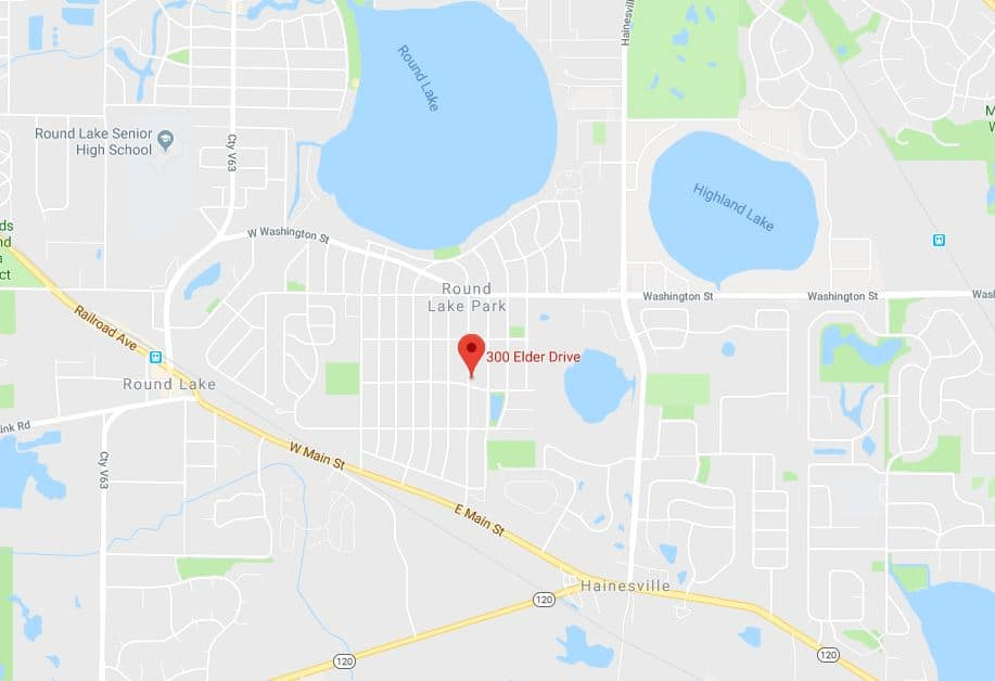 Two suspects in custody after armed robbery in Round Lake Park