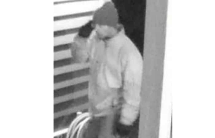 Vernon Hills police searching for suspect who burglarized six homes