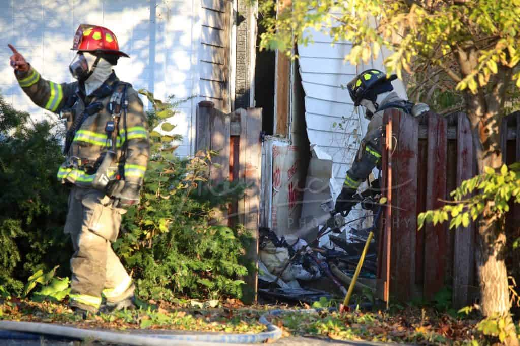 Coroner: Man killed in Crystal Lake house fire had blunt force trauma