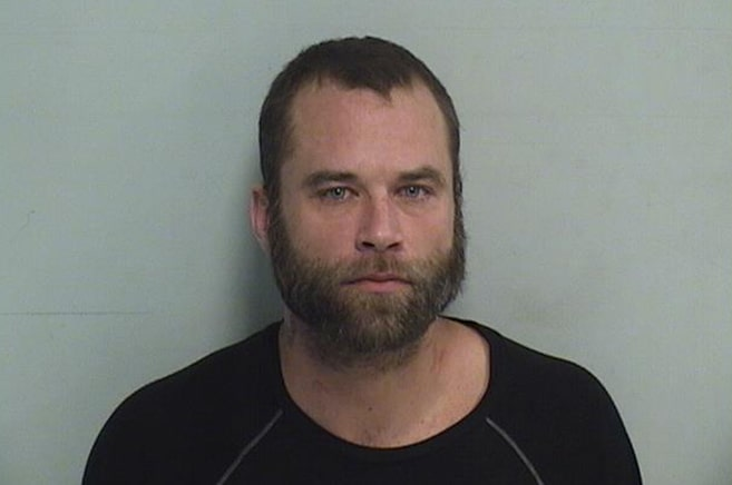 Sheriff: Man allegedly broke into woman's home and choked her near Gurnee