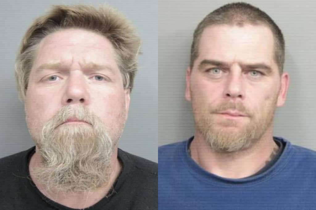 Two men charged in connection with fatal overdose in McHenry
