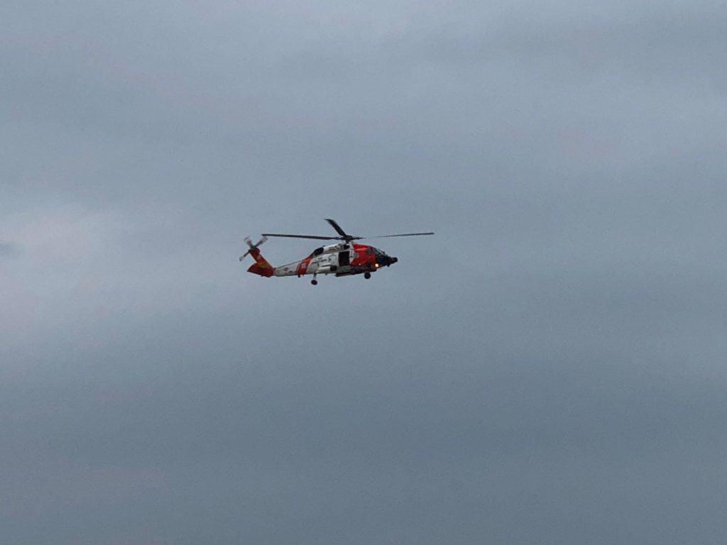 1 confirmed dead, 1 still missing from Lake Michigan near Highland Park