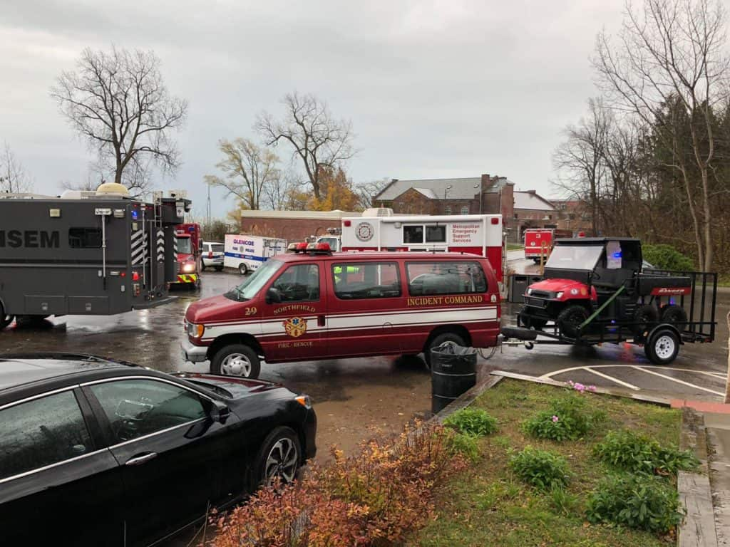 At least 1 missing, 1 rescued from Lake Michigan near Highland Park
