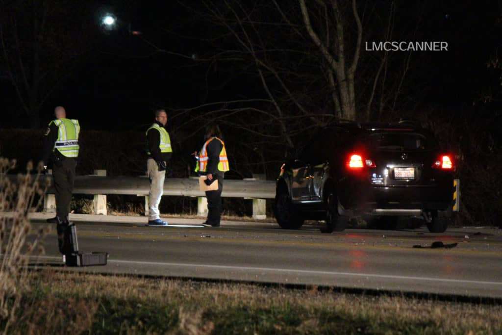 Pedestrian struck and killed by vehicle in Lindenhurst