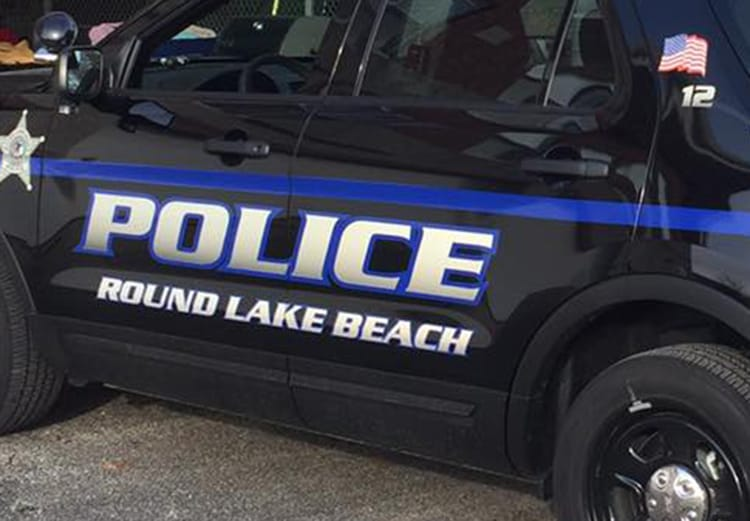Man shot in Round Lake Beach after fight