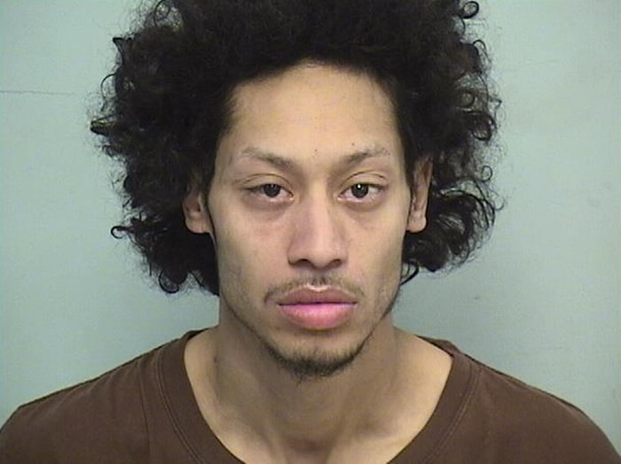 Man arrested for robbing gas station at gunpoint over pack of cigarettes