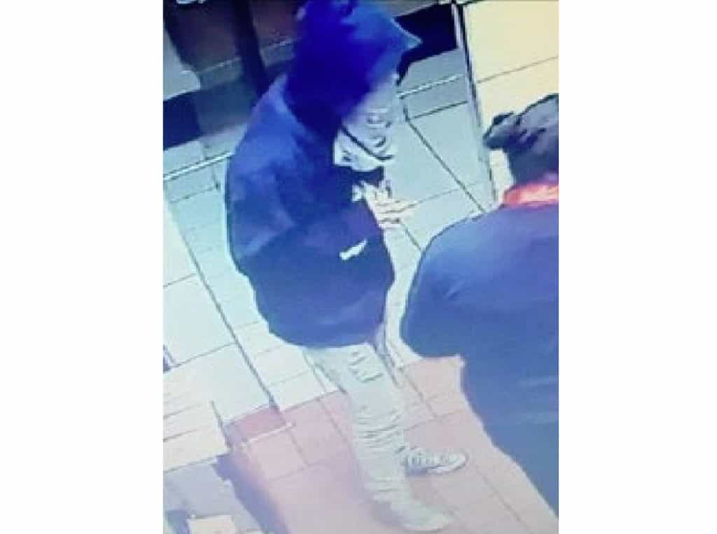 Man robs McDonald's after climbing through drive-thru window in Cary