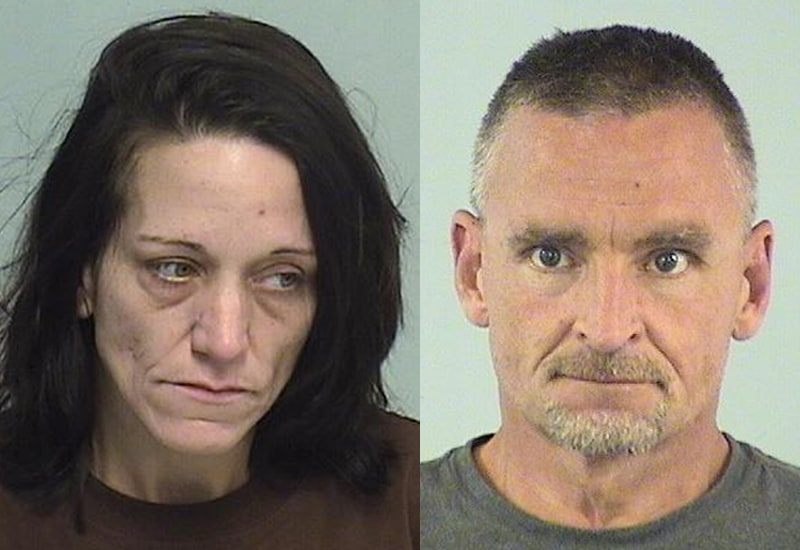 Police find meth after arresting wanted couple in Wadsworth