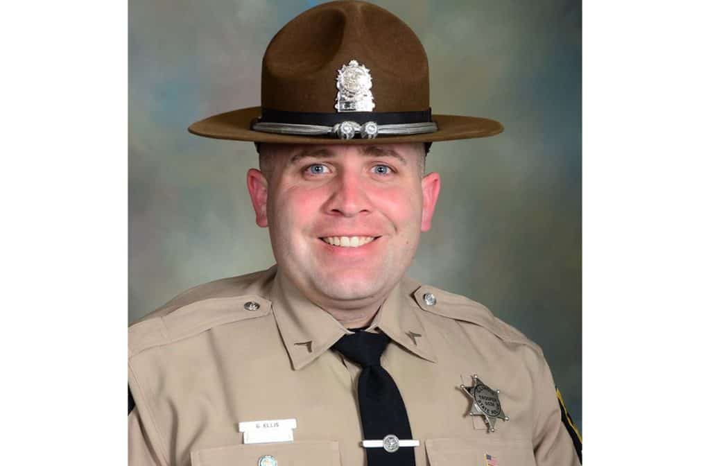 Part of I-94 in Green Oaks to be renamed after fallen Illinois State Trooper Gerald Ellis