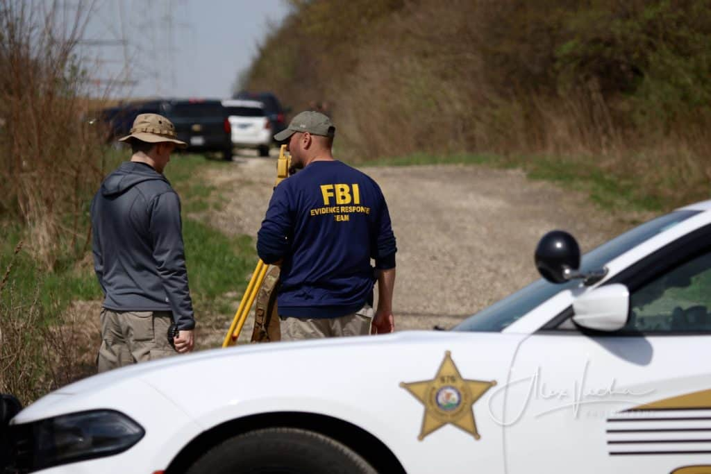 Body of missing 5-year-old IL  boy found, officials say