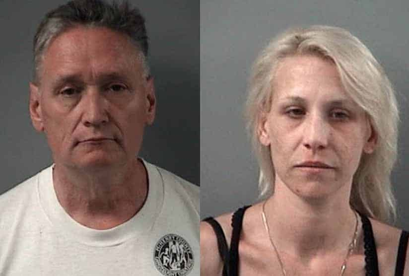 Parents facing numerous charges in murder, disappearance of 5-year-old Andrew Freund