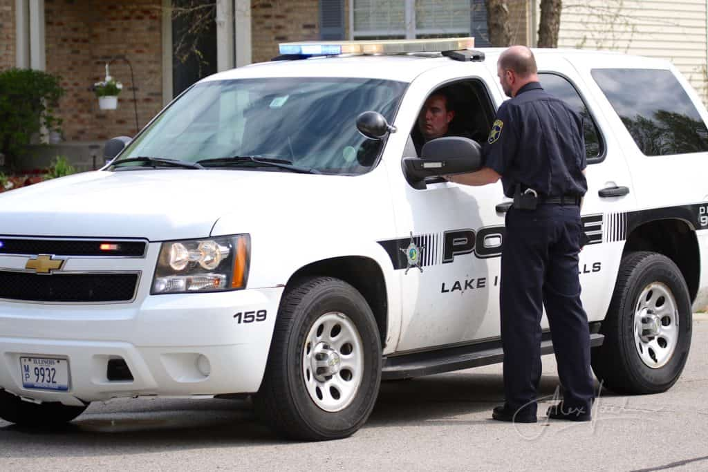 Bomb squad called after student said he made bombs at Lake in the Hills home
