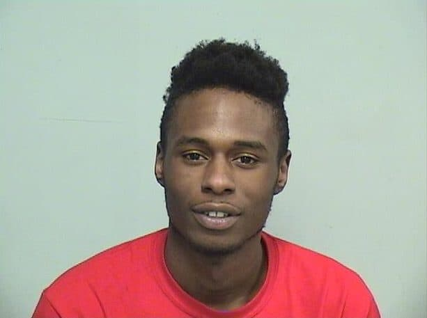 18-year-old charged with fatally shooting man in North Chicago