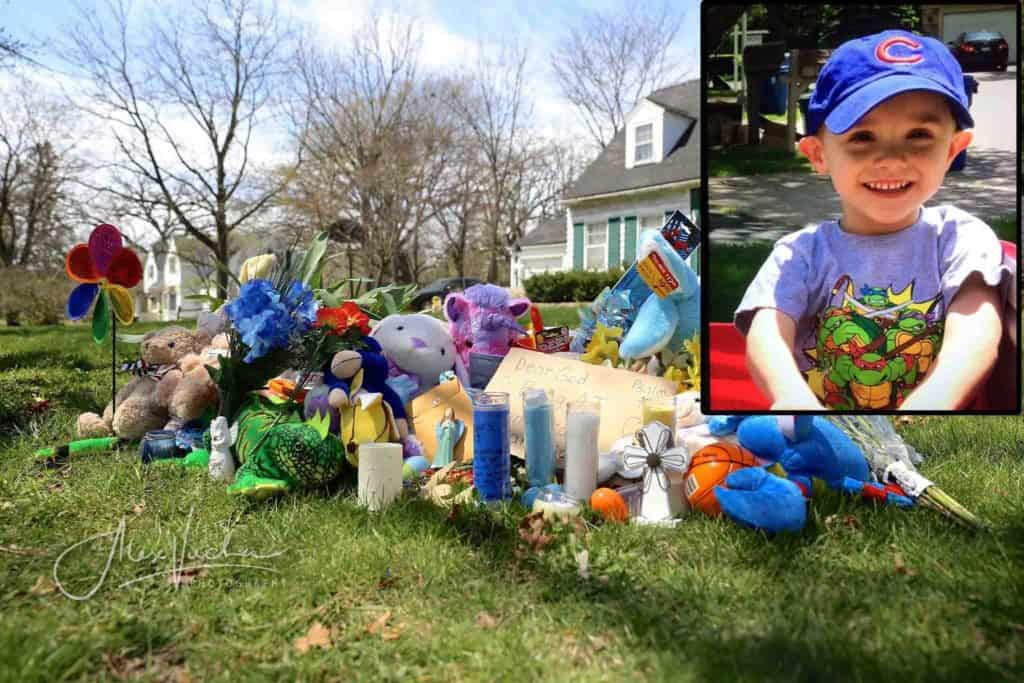 Large turnout expected at visitation for Andrew Freund