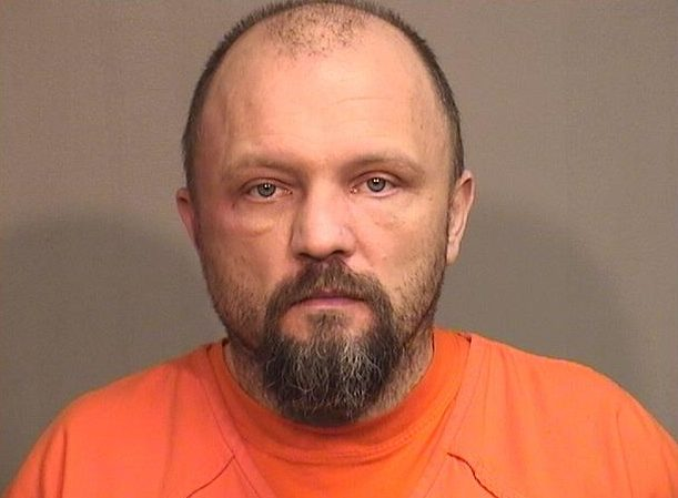 Man sentenced to 71 years for 2017 murder, home invasion of Air Force veteran in McHenry
