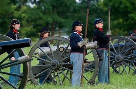 Sheriff: No threats were made to Lake County Civil War Days