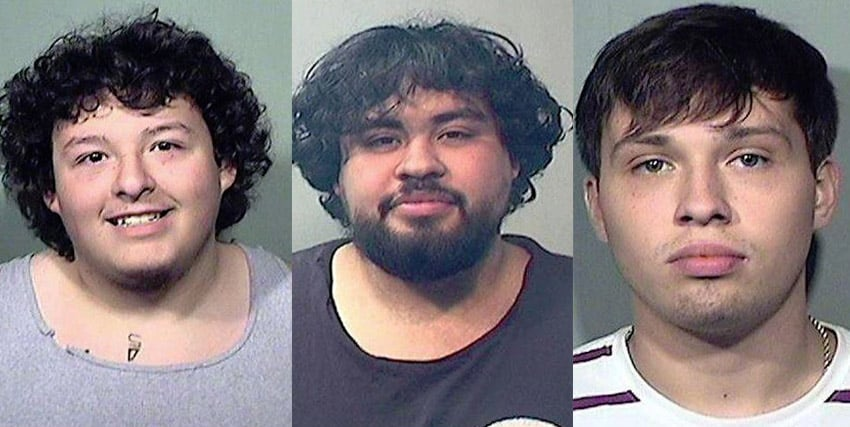 Four arrested after home invasion, fight at Mundelein home