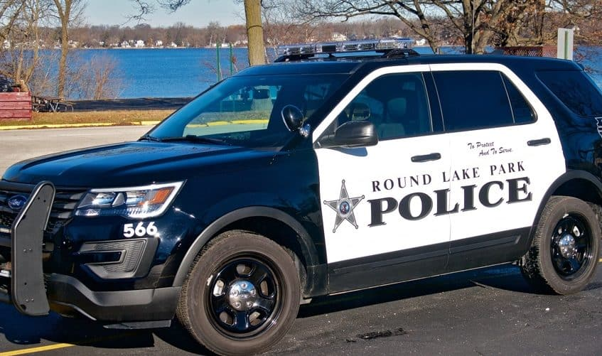 Police investigating after two people die at same house days apart in Round Lake Park