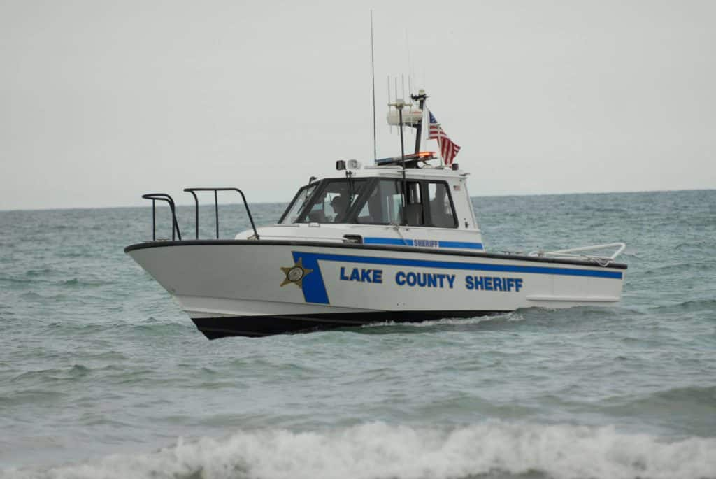 Lake County sheriff will not enforce governor's 2-person per boat limit
